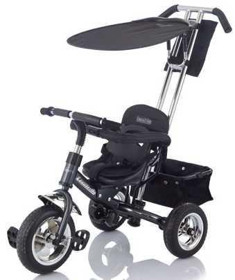 Jetem, Велосипед трехколесный Lexus Trike Next Generation (10%) графит