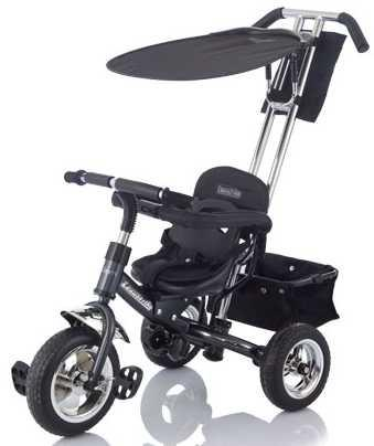 Jetem, Велосипед трехколесный Lexus Trike Next Generation (10%) графит jetem picnic s 102 violet