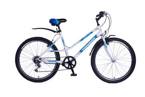 Велосипед двухколёсный Top Gear Style 100 — ВН26420-6sН