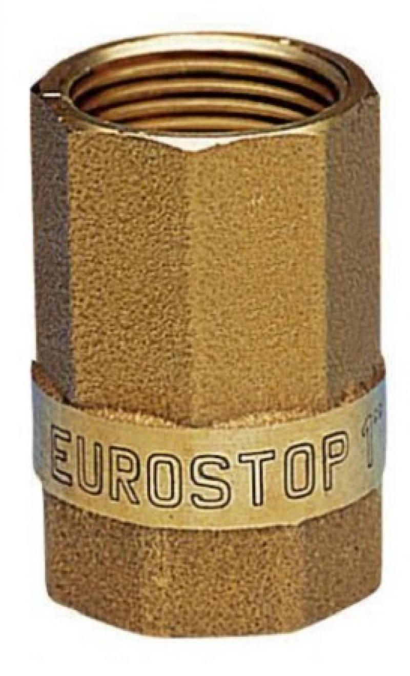 Клапан обратный 1/2 ENOLGAS клапан обратный
