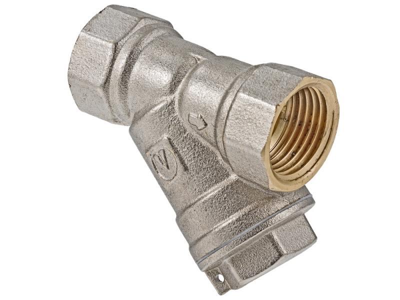Фильтр косой 3/4 VALTEC VT.192.N.05 фильтр грубой очистки valtec vt 191