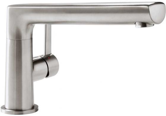 Смеситель Villeroy & Boch Sorano  LC stainless steel massive серебристый 926600LC