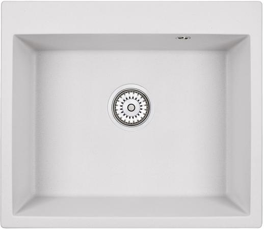 Габариты мойки 600х520 мм; Размер чаши 540х410 мм;Комплектация: Сливная арматура, клапан 3 1/2 дюйма блуза paccio paccio pa060ewbgok0