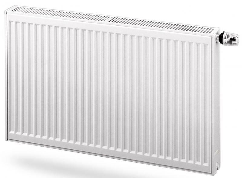 Радиатор Dia Norm Ventil Compact 22-500-600 eurodomo norm 45 3 5 l