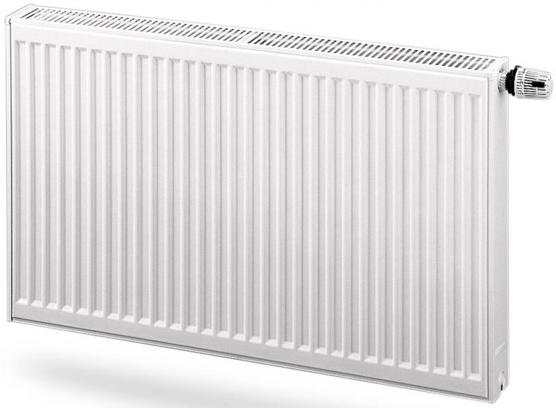 Радиатор Dia Norm Ventil Compact 21-500-500