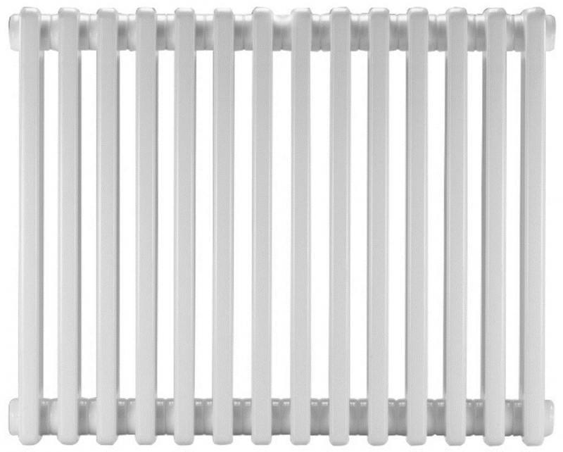 Радиатор трубчатый Dia Norm Delta Complet 3057 24 секции eurodomo norm 45 3 5 l