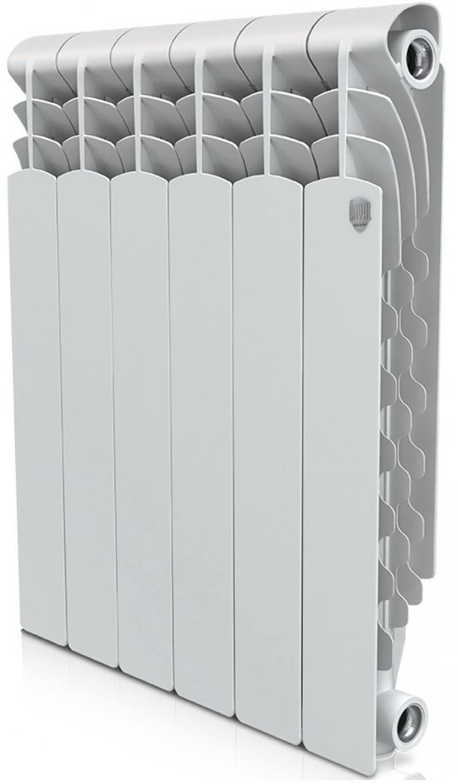 Радиатор Royal Thermo Revolution 500 6 секций