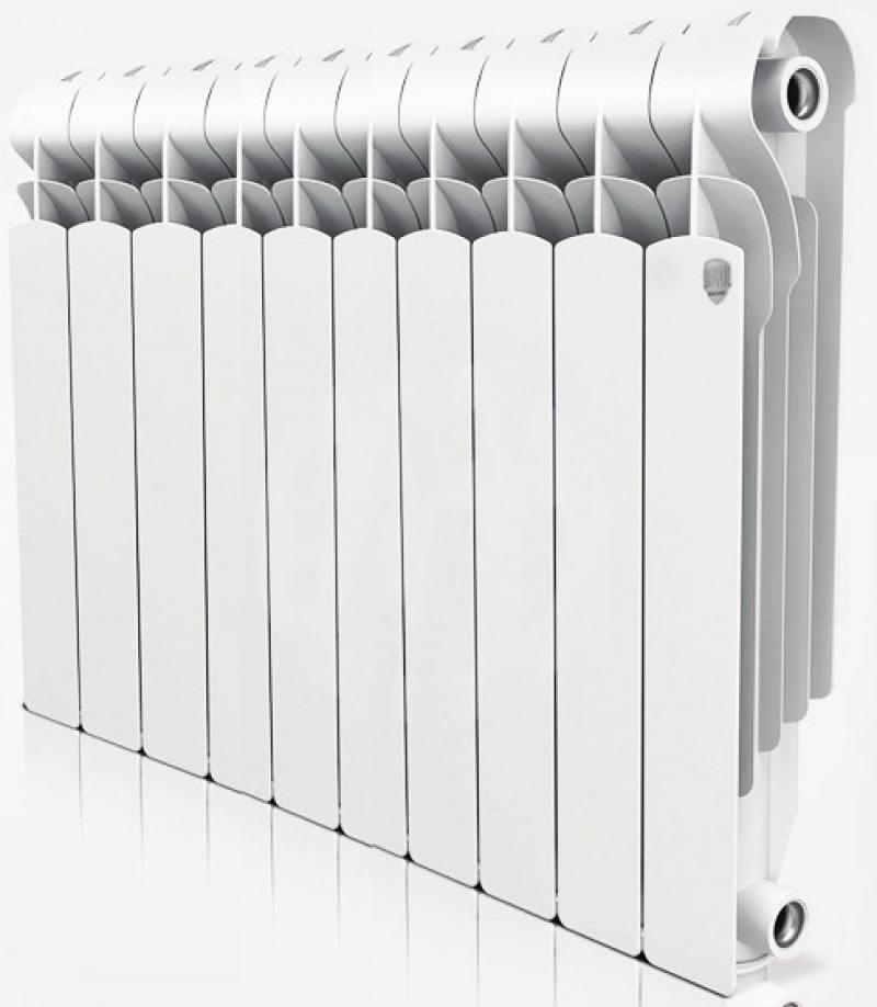Радиатор Royal Thermo Indigo 500 10 секций
