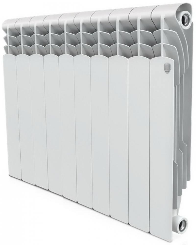 Радиатор Royal Thermo Revolution Bimetall 350 10 секций