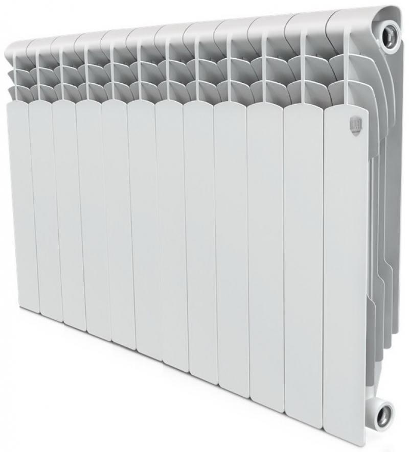 Радиатор Royal Thermo Revolution Bimetall 350 12 секций цена