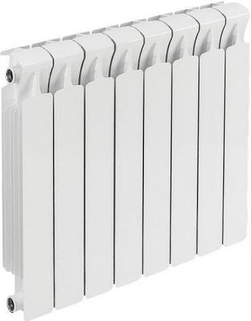 Биметаллический радиатор RIFAR (Рифар) Monolit 500 8 сек. (Мощность, Вт: 1568; Кол-во секций: 8) цена