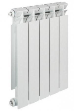 Радиатор TENRAD BM 500/80 5-секции