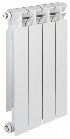 Радиатор TENRAD BM 500/80 4-секции