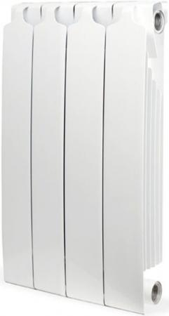 Биметаллический радиатор  Sira RS 500 х  4 сек. (Кол-во секций: 4; Мощность, Вт: 804)