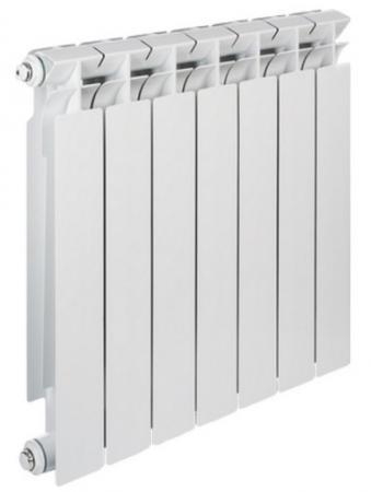 Радиатор TENRAD BM 500/80 7-секции