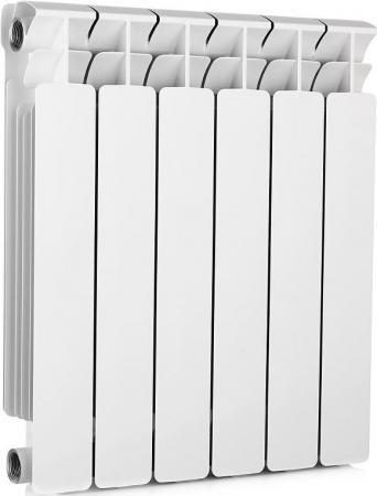 Биметаллический радиатор RIFAR (Рифар) ALP-500 6 сек. (Кол-во секций: 6; Мощность, Вт: 1146) радиатор рифар в ярославле
