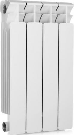 Биметаллический радиатор RIFAR (Рифар) ALP-500 4 сек. (Кол-во секций: 4; Мощность, Вт: 764) радиатор рифар в ярославле