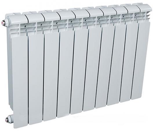 цена на Радиатор алюминиевый Rifar Alum 500 500/90 10 секций 1830Вт