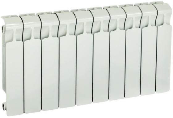 Биметаллический радиатор RIFAR (Рифар) Monolit 350 10 сек. (Мощность, Вт: 1340; Кол-во секций: 10) радиатор рифар в ярославле