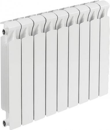 Биметаллический радиатор RIFAR (Рифар) Monolit 500 9 сек. (Мощность, Вт: 1764; Кол-во секций: 9) радиатор рифар в ярославле