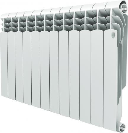 Радиатор Royal Thermo Vittoria+ 500 12 секций радиатор royal thermo dreamliner 500 6 секц радиатор алюминиевый