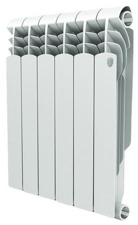 Радиатор Royal Thermo Vittoria+ 500 10 секций радиатор royal thermo dreamliner 500 6 секц радиатор алюминиевый