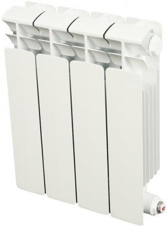 Биметаллический радиатор RIFAR (Рифар) B 200 НП  4 сек. лев. (Кол-во секций: 4; Мощность, Вт: 416; П