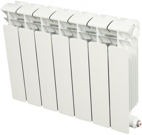 Биметаллический радиатор RIFAR (Рифар) B-350 7 сек. (Кол-во секций: 7; Мощность, Вт: 952) [nc a] mean well original nes 350 7 5 7 5v 46a meanwell nes 350 7 5v 345w single output switching power supply