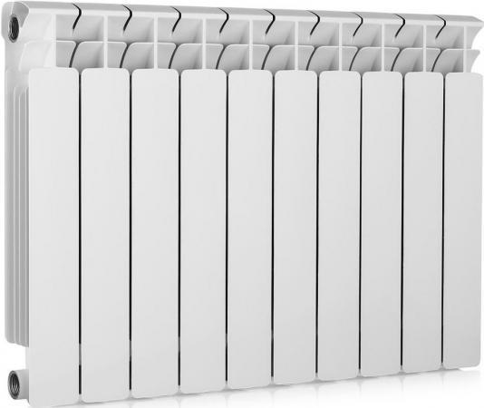 Биметаллический радиатор RIFAR (Рифар) B-500 10 сек. (Кол-во секций: 10; Мощность, Вт: 2040) биметаллический радиатор rifar рифар alp 500 6 сек кол во секций 6 мощность вт 1146