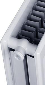 Стальной панельный радиатор COPA 22 VR 300х 500 (Тип: 22; Высота, мм: 300; Мощность, Вт: 736)