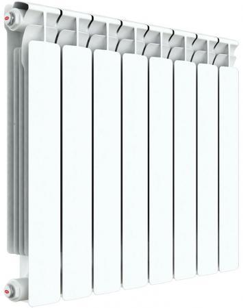 Радиатор RIFAR A 500  (8 секций) (новый) (собранный)
