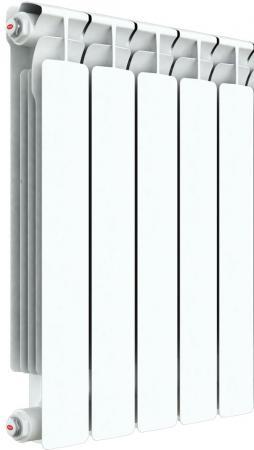 Радиатор RIFAR A 500  (5 секций) (новый) (собранный)