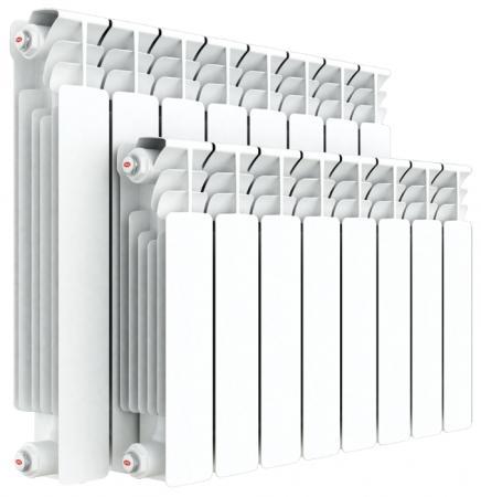Радиатор RIFAR FORZA 500 х 8 сек