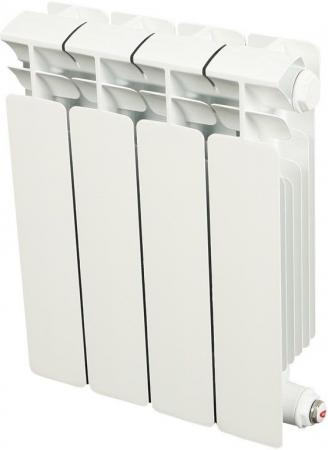 Биметаллический радиатор RIFAR (Рифар) B  350 НП  4 сек. лев. (Кол-во секций: 4; Мощность, Вт: 544;