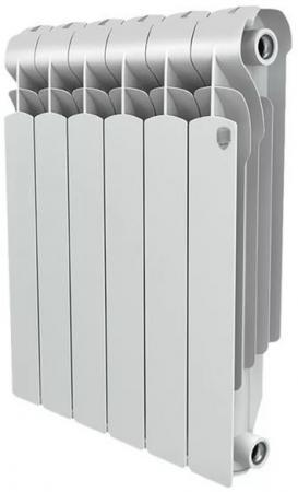 Радиатор Royal Thermo Indigo Super 500 4 секции royal thermo indigo 500 4 секции