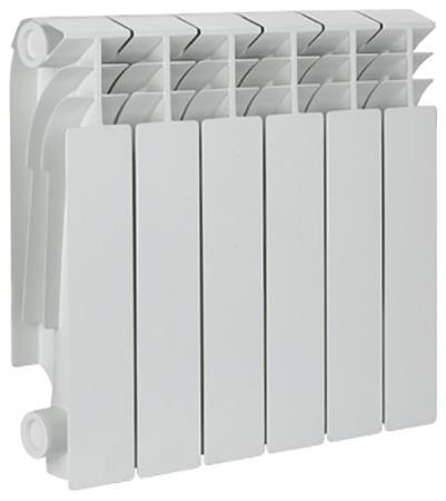 Радиатор TENRAD 350/100 6-секций
