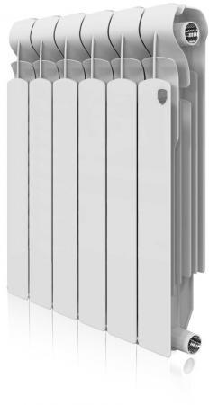 Радиатор Royal Thermo Indigo Super 500 6 секций royal thermo optimal 500 6 секций