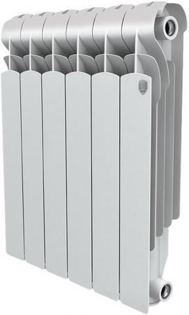 Радиатор Royal Thermo Indigo Super 500 10 секций радиатор royal thermo indigo super 500 12 секций