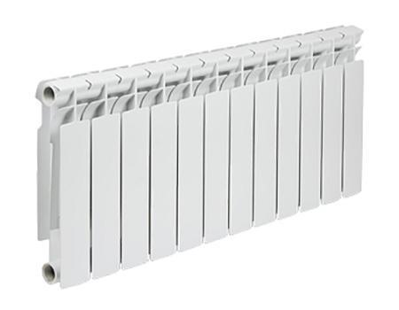 цена на Радиатор TENRAD BM 350/80 12-секций