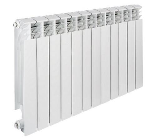 цена на Радиатор TENRAD 500/100 12-секций