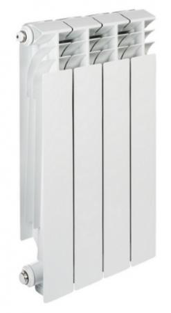 Радиатор TENRAD 500/100 4-секции цена