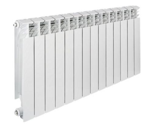 Радиатор TENRAD 500/100 14-секций радиатор tenrad bm 350 80 12 секций