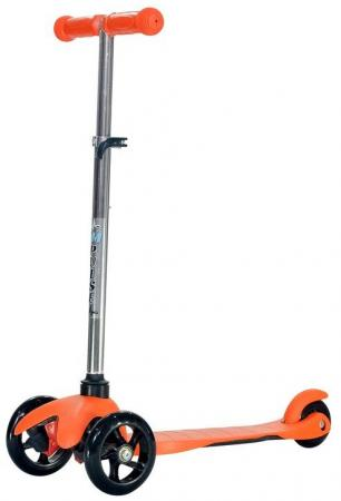 Самокат IMPULSE SA1708 orange