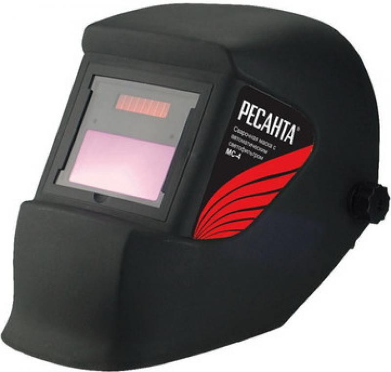 Сварочная маска Ресанта МС-4 65/34 от OLDI