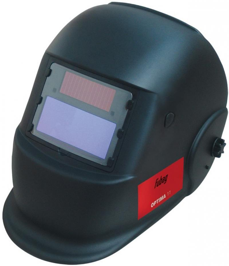Сварочная маска Fubag OPTIMA 11 992450 от OLDI