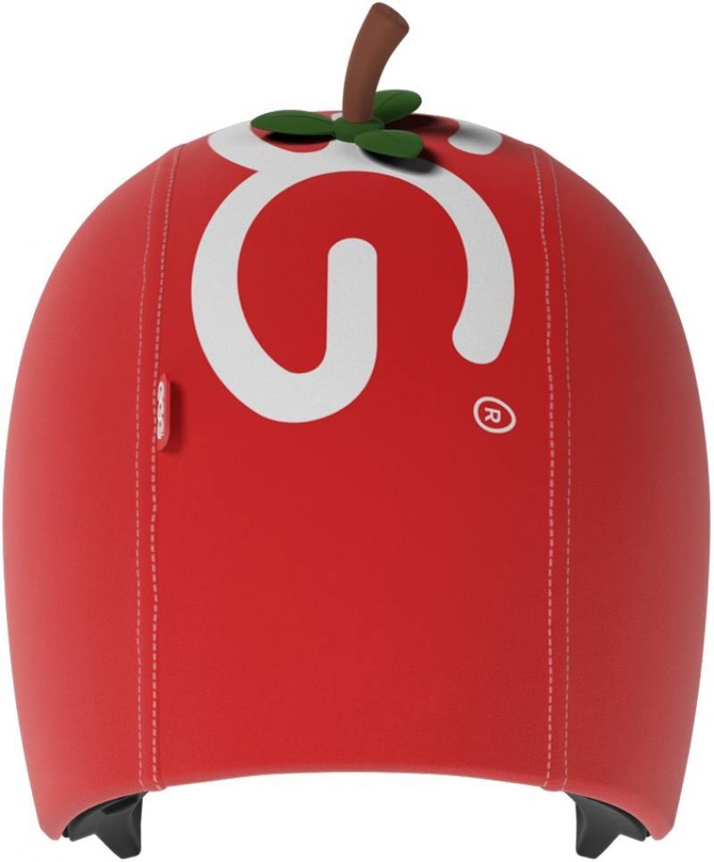 Egg коллекция аксессуаров для шлема Fruitstalk от OLDI