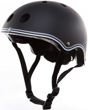 Шлем Globber Junior Black XS-S 51-54 см 500-120 шлем globber junior xs s 51 54 см черный