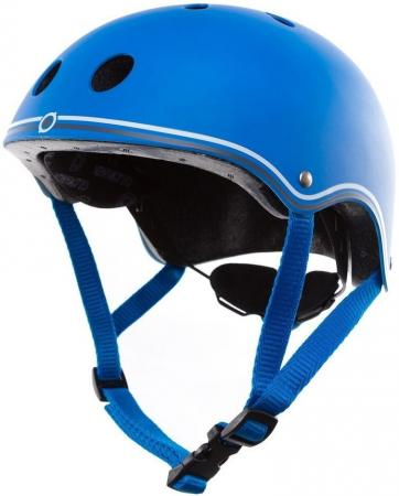 Шлем Globber Junior Navy Blue XS-S 51-54 см 500-100 шлем globber junior xs s 51 54 см черный
