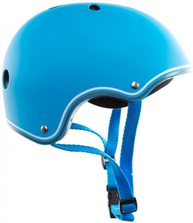 Шлем Globber Junior Sky Blue XS-S 51-54 см 500-101 шлем tech team plasma 550 m blue white