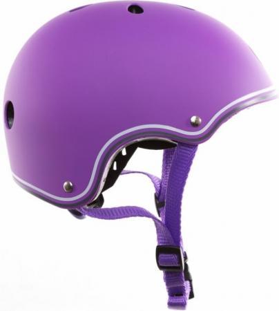 Шлем Globber Junior Violet XS-S 51-54 см 500-103 шлем globber junior xs s 51 54 см черный